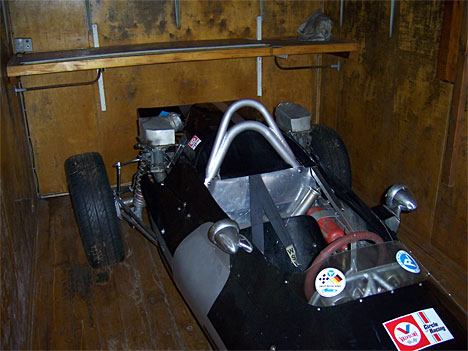 Auto Racing Formula  on Motorsporten Dk   Job   Handel   S  Lges   Formel Vee Libre Fra 1965